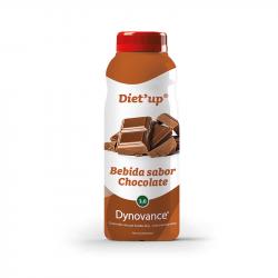 Diet Up Chocolate