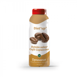 Diet Up Capuccino