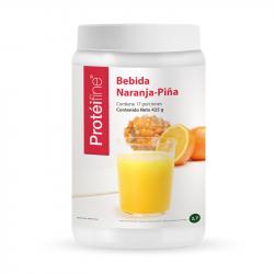 Bebida Naranja-Piña (Pote 425 g)