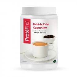 Bebida Café Capuccino (Pote 425 g)