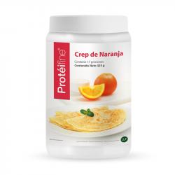 Crep de Naranja (Pote 425 g)