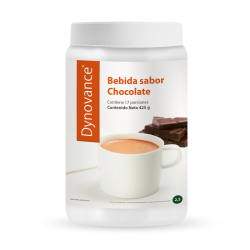 Dynovance Bebida Chocolate (Pote 425 g)