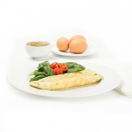 Tortilla Finas Hierbas