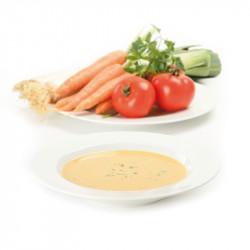 Crema de Verduras