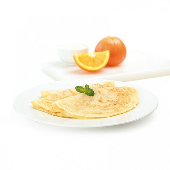 Crep de Naranja