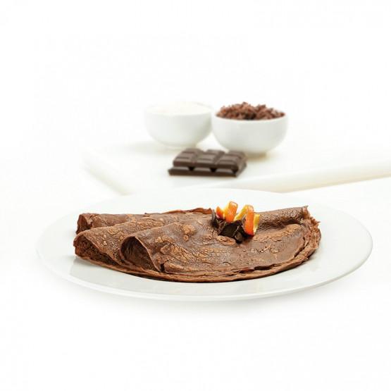 Crep de Chocolate