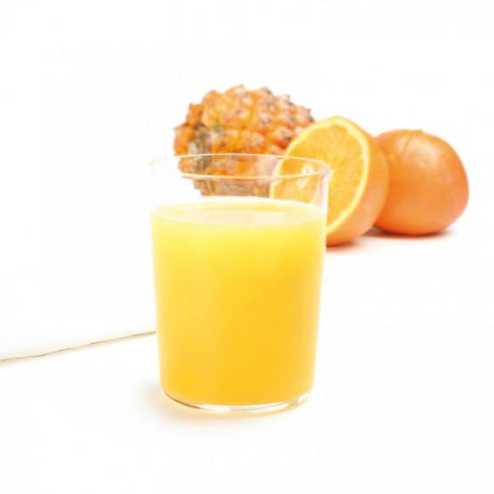 Bebida Naranja - Piña