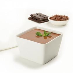 Sérovance postre Chocolate