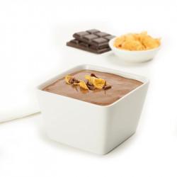Sérovance postre Crusti - Cacao